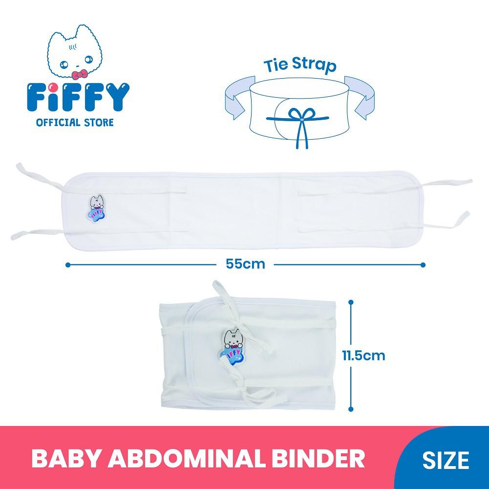 Fiffy Baby Abdominal Binder 147