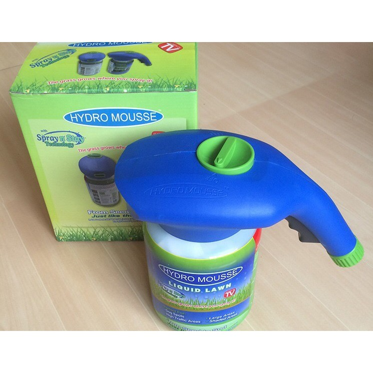 Hydro Mousse