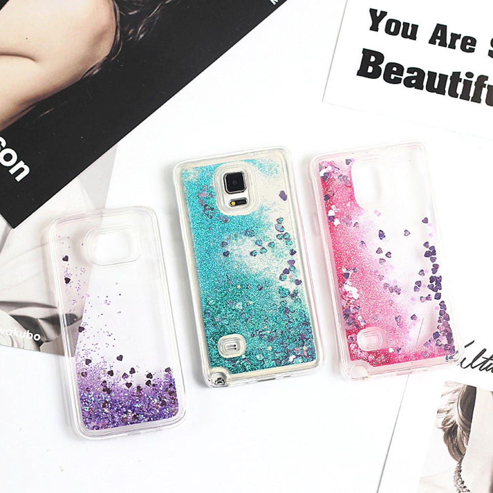 Oppo A83 A1 A79 A73 A3 A71 Water Liquid Case Glitter Bling Tpu Wrap Skin For A37 Silicone Cover Shopee Malaysia