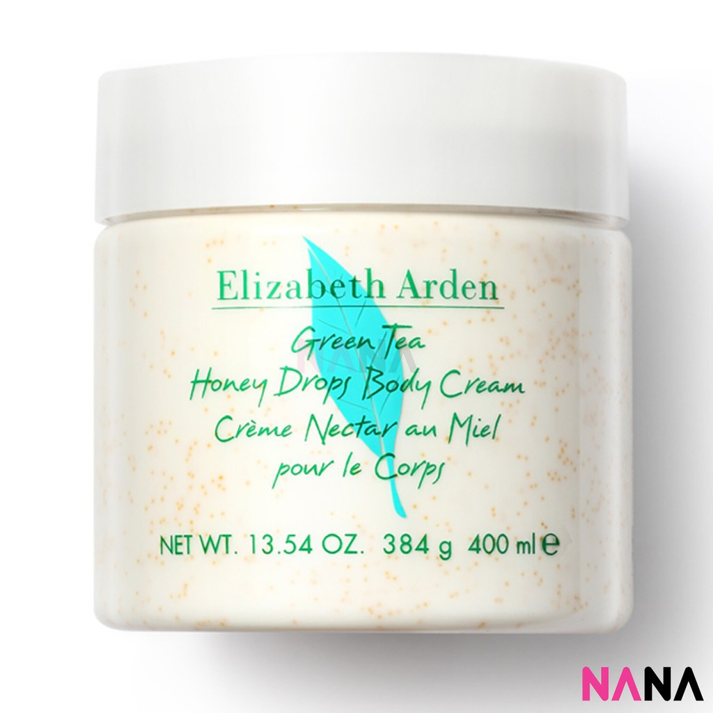 75194895182a Elizabeth Arden Green Tea Honey Drops Body Cream 400ml | Shopee Malaysia