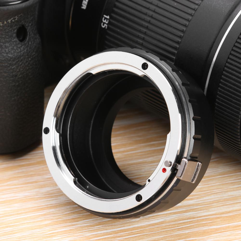 Haoge Lens Mount Adapter for Leica R LR mount Lens to Fujifilm X FX mount Camera such as X-A2 X-A3 X-A5 X-A10 X-A20 X-E1 X-E2 X-E2s X-E3 X-H1 X-M1 X-Pro1 X-Pro2 X-T1 X-T2 X-T3 X-T10 X-T20 X-T30 X-T100
