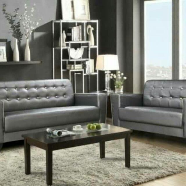 Sofa 1 3 1 Meja Shopee Malaysia