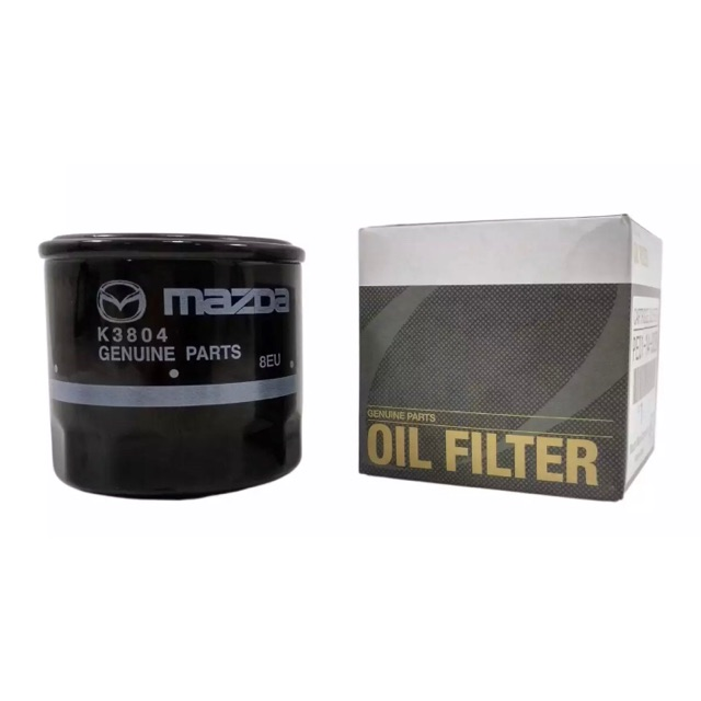 (MADE IN JAPAN) GENUINE MAZDA SKYACTIV 2 3 6 CX3 CX5 OIL FILTER