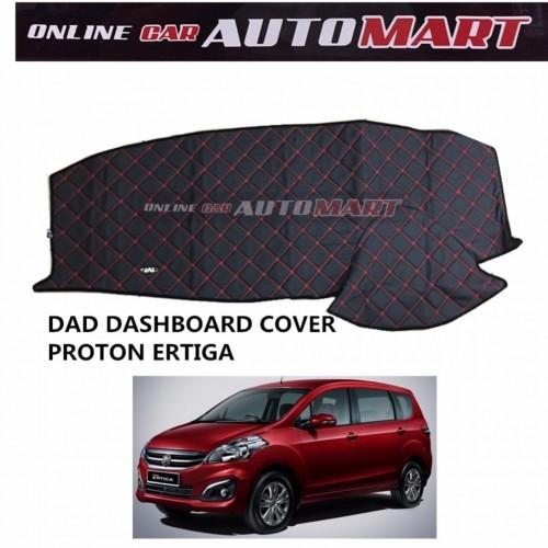 DAD Non Slip Dashboard Cover - Proton Ertiga
