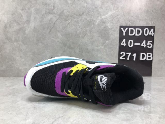 Nike Air Max 90 Men Running Shoes Premium - 40-45 EURO