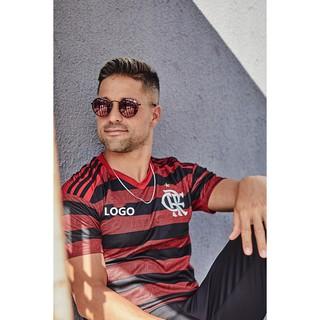 more photos 3e346 dda7a CR Flamengo Top Quality 2019 2020 Home Soccer Jersey Shirt ...