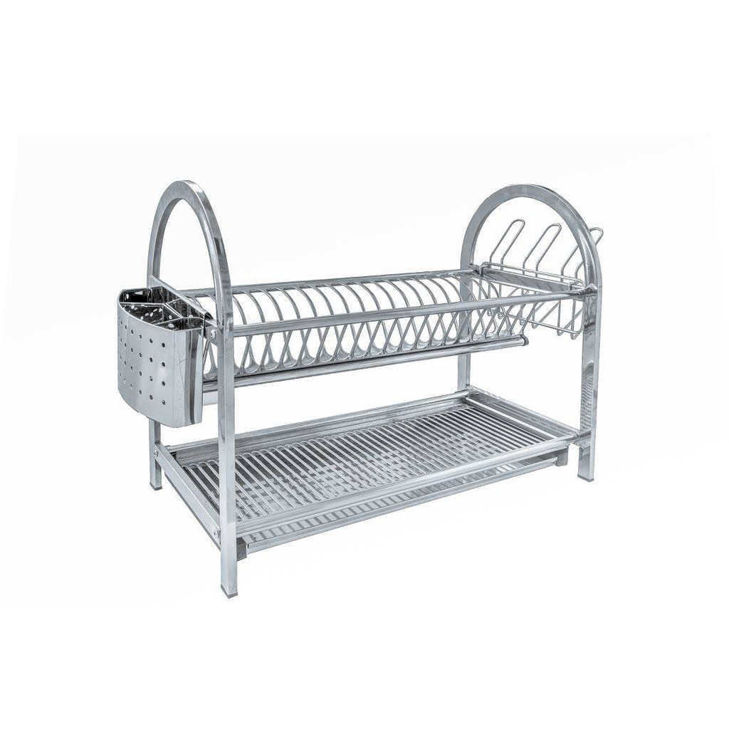 Sink Rack FDR 623-222 ( Include Glass And Chopstick Holder)