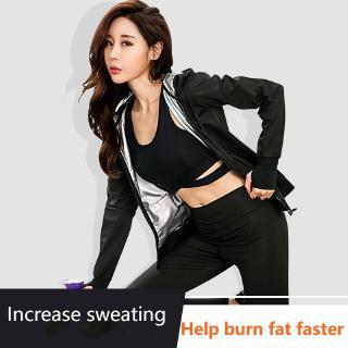 fat burn jachet