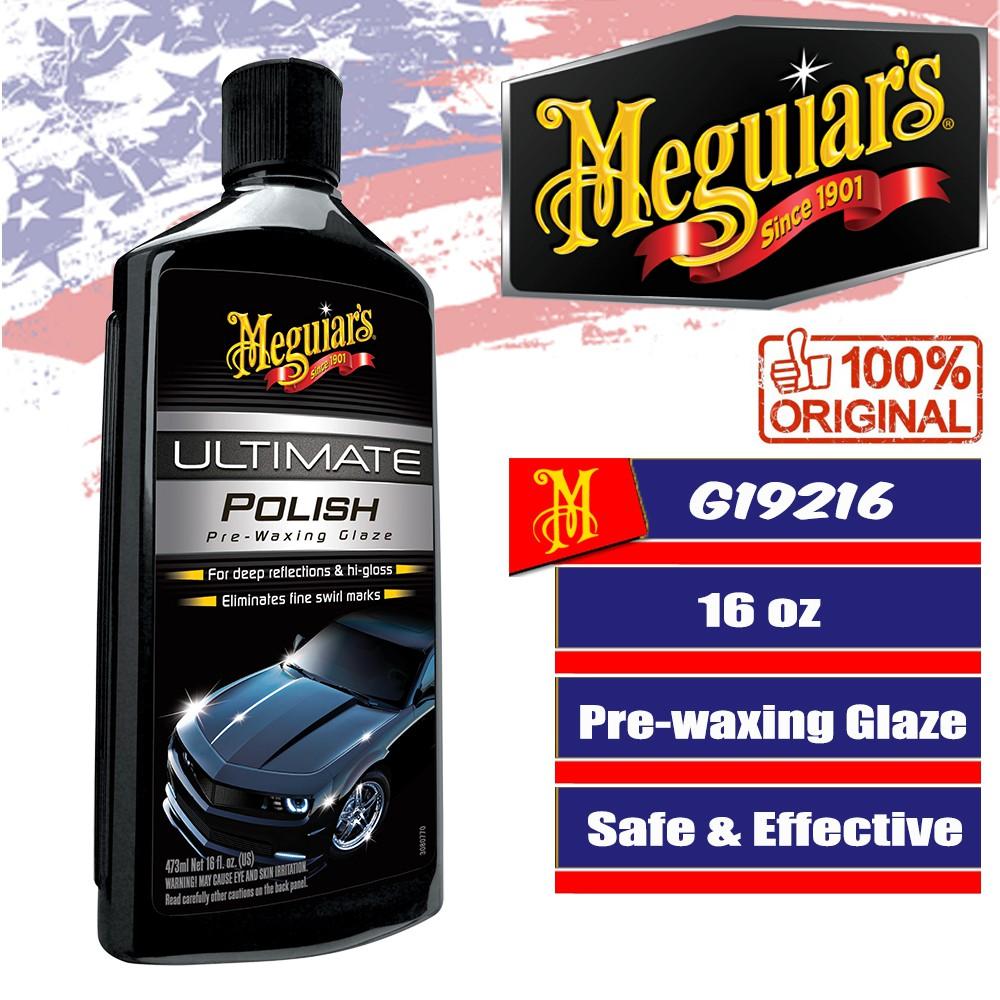 Meguiar's® Ultimate Polish, G19216, 16 oz., Liquid