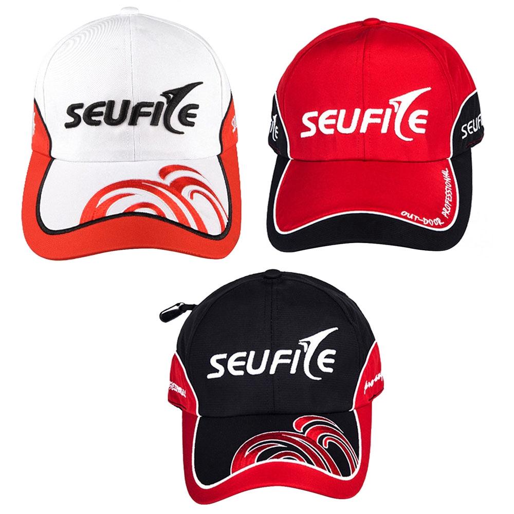 หมวกเบสบอลกันแดดสำหรับผู