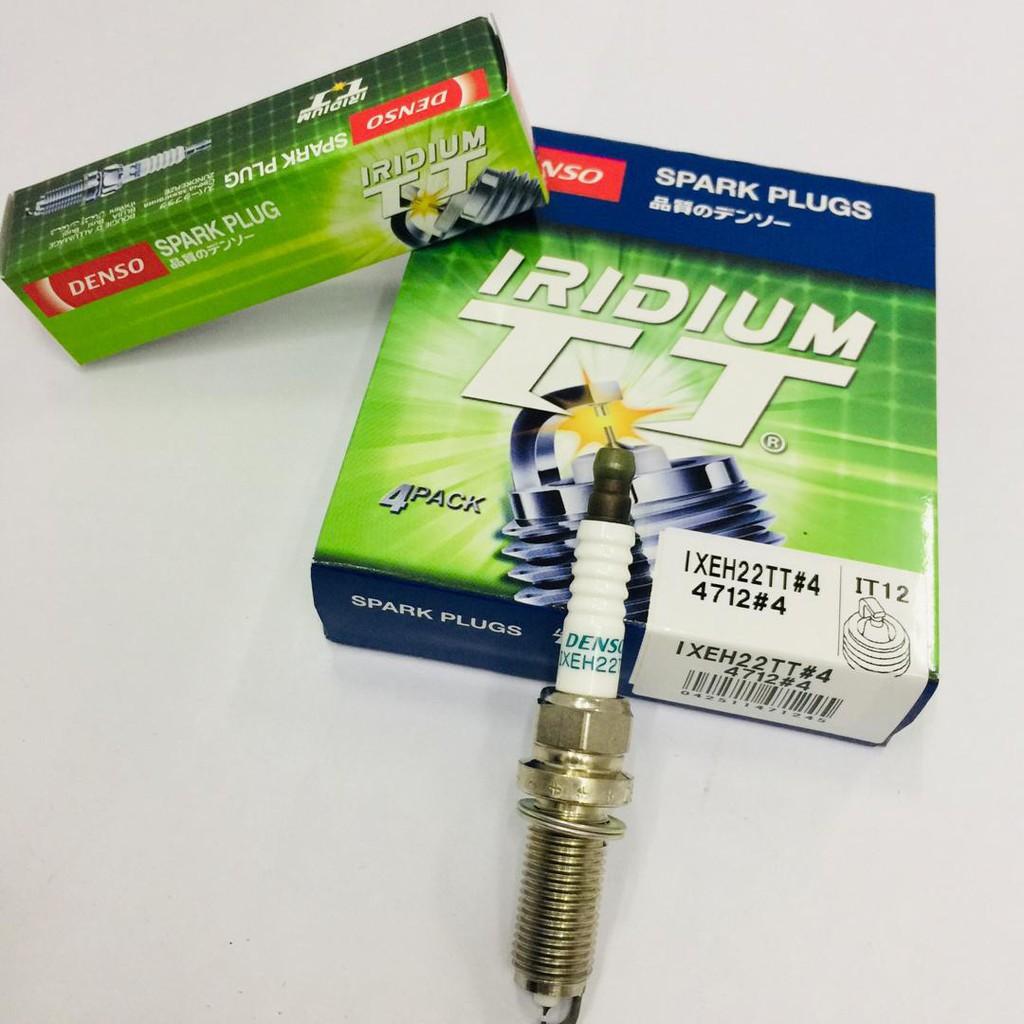 DENSO IRIDIUM POWER Spark Plugs IT22 5327 Set of 12