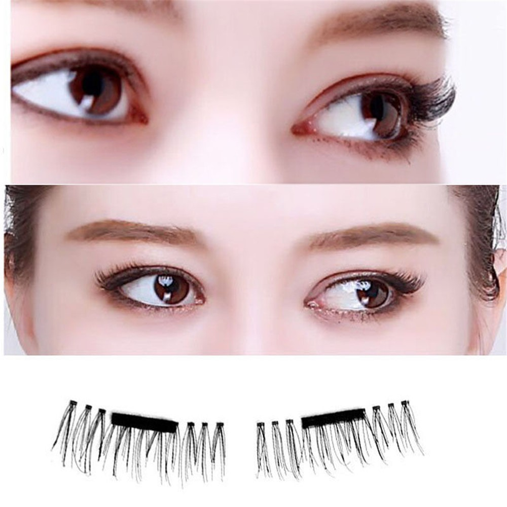 c9efe8d90ce ProductImage. ProductImage. 3D Extension Lashes Handmade Natural Eyelashes