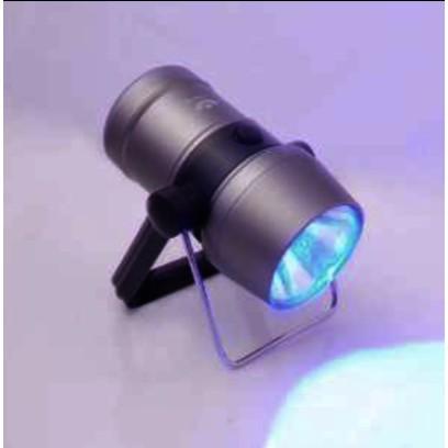 Fishing Lamp 3W High Power Blue LED Light