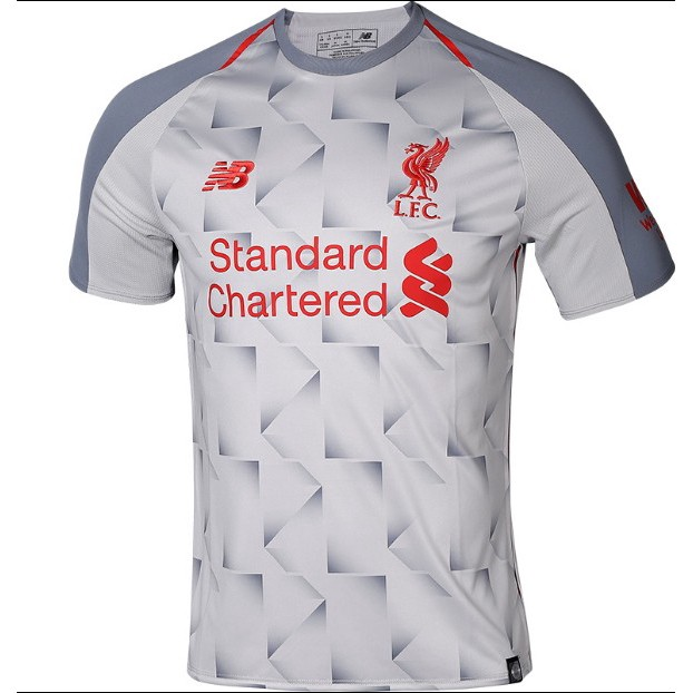 separation shoes 28ee0 75b3d 2019 New Season Top Quality Liverpool Second Away Football Jersey 2018/2019