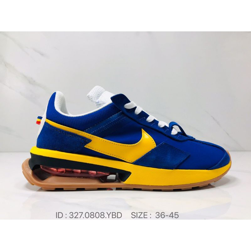Nike Air Max 270 Shoes Running (Blue) Premium - 36-45 EURO