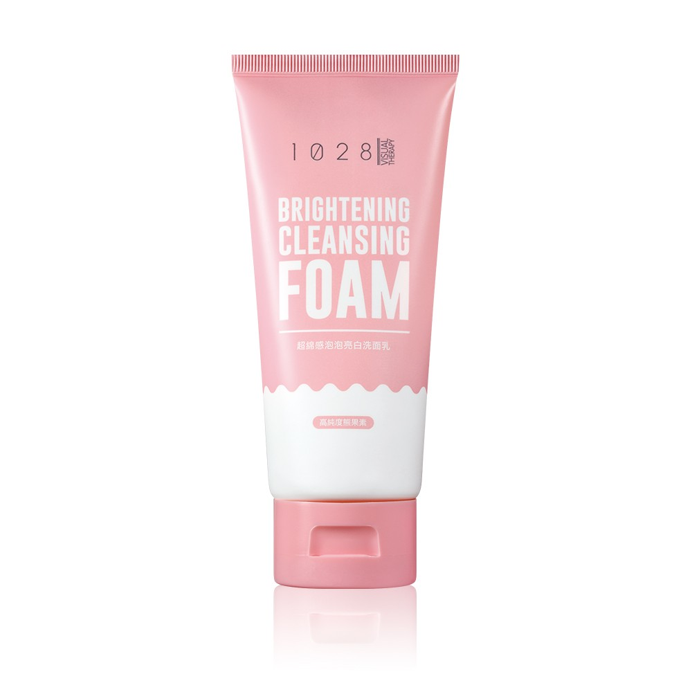 1028 Visual Therapy Brightening Cleansing Foam (110ml)
