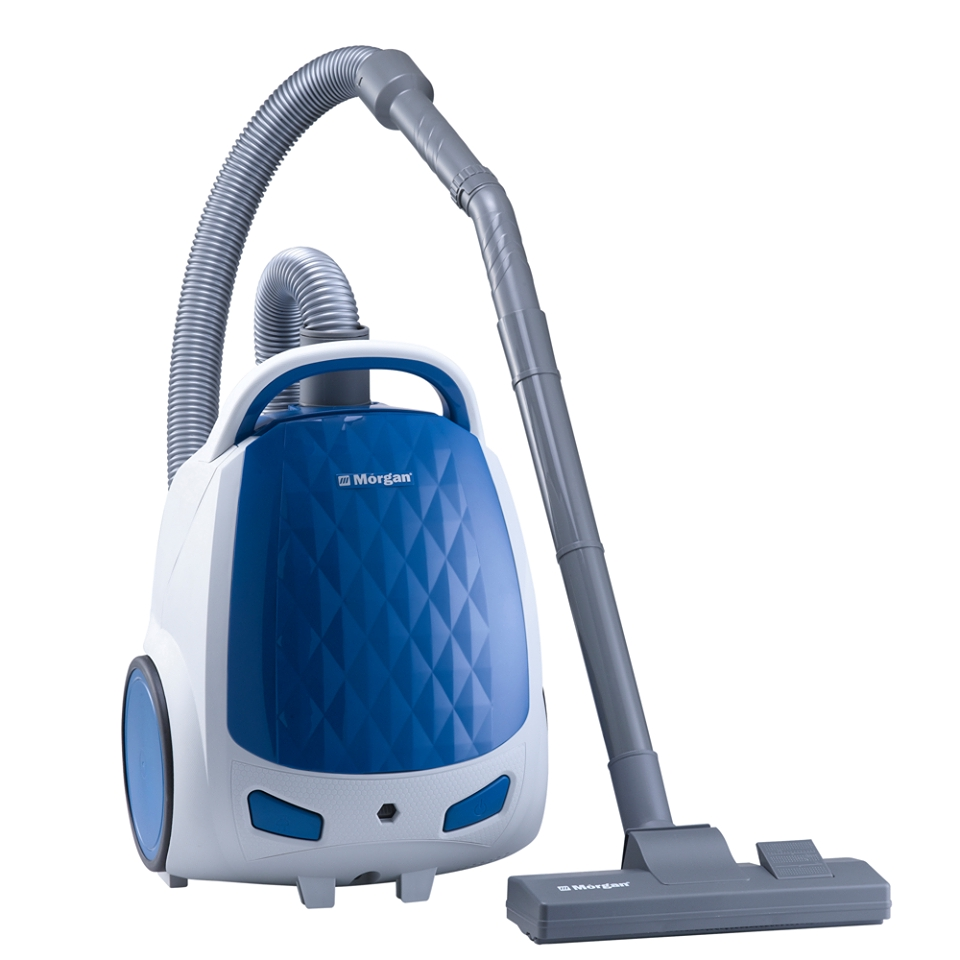 Morgan Bagless 1600w Vacuum Cleaner MVC-DEXTEROUS 16(PK) MVC-DEXTEROUS 16(BL)