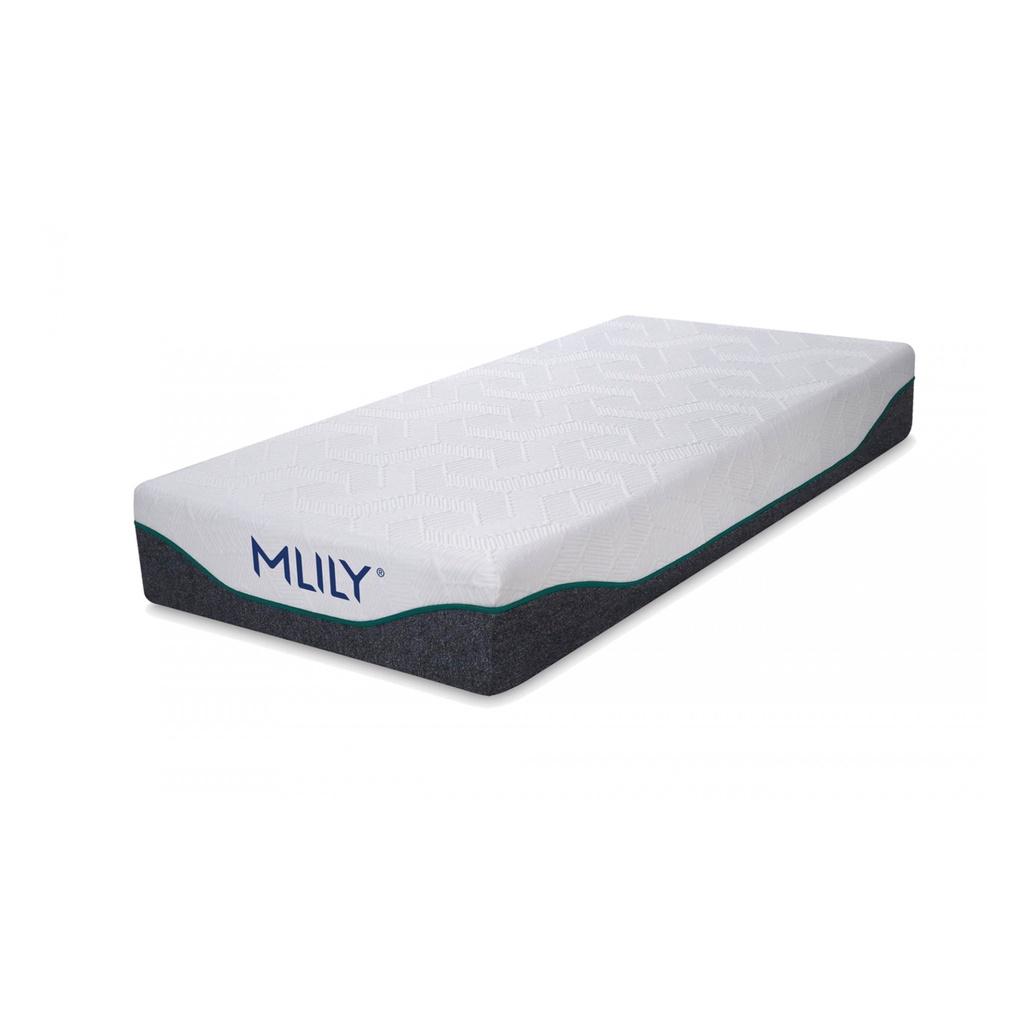 Mlily Memory Foam Elite Mattress - Single Size