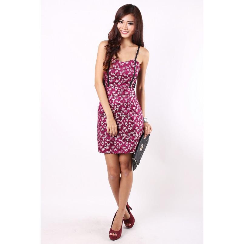 5ac6d2c6b2b MGP Label Mae Crochet Dress