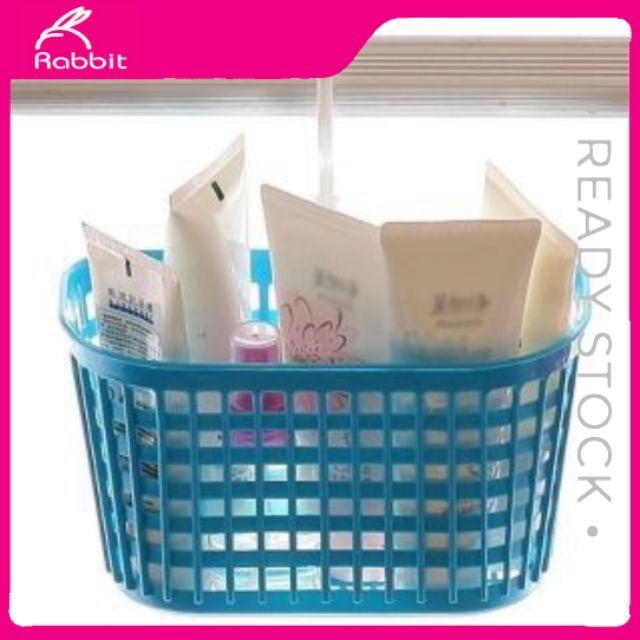 Storage Basket_ Basket With Hanger