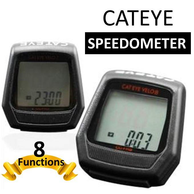 IGPSPORT Bike GPS Cycling Computer Speedo Odometer Waterproof Bicycle Computer | Shopee Malaysia