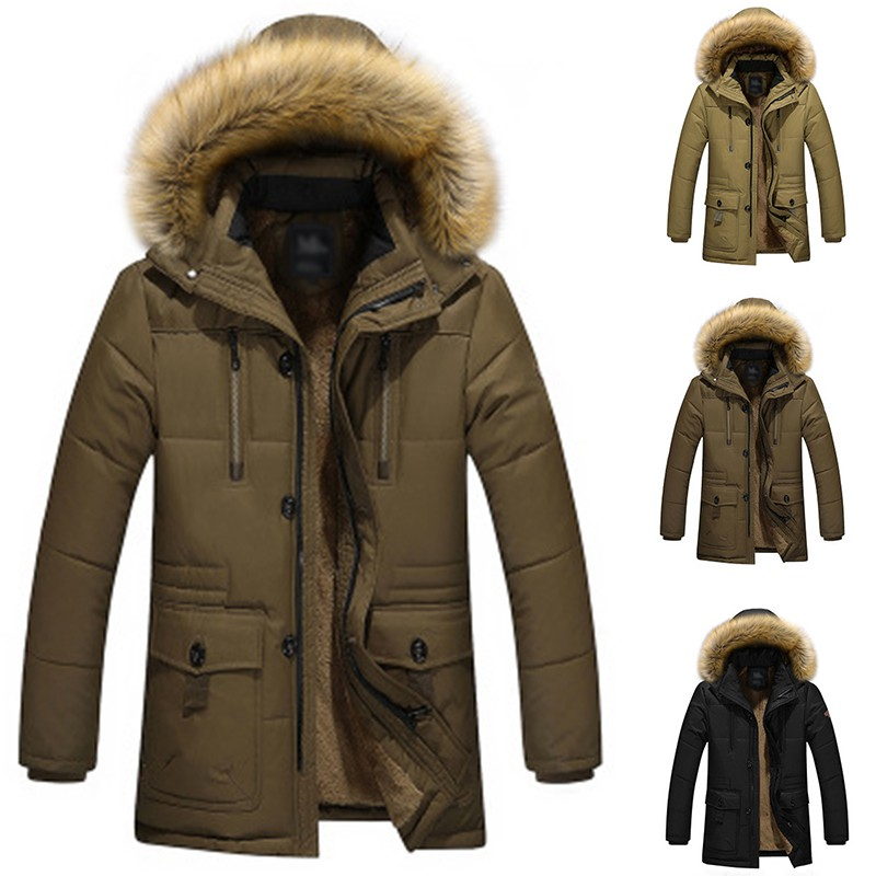 Korean Style Casual Men Slim Fit Bomber Jacket Jaket pengebom KURTA VIRAL  f61c420f79