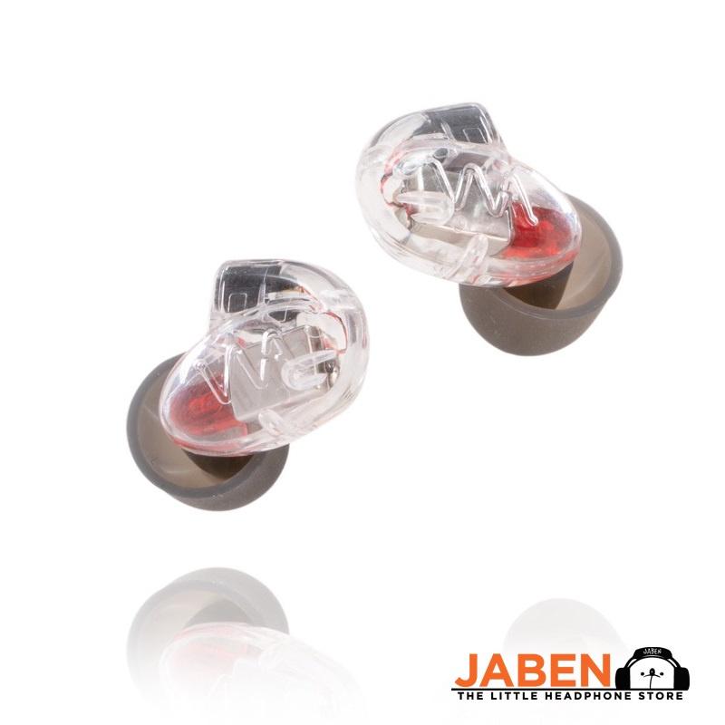 Westone Audio Pro X10 Single BA Estron Linum BaX T2 Detachable Cable IEM Wired In-Ear Earphones [Jaben]