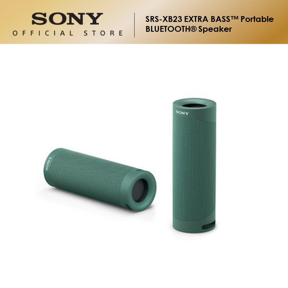 Sony SRS-XB23 EXTRA BASS™ Portable BLUETOOTH® Speaker