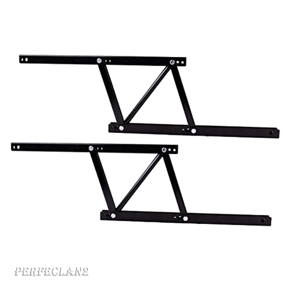 Picture of: Perfeclan2 Folding Lift Up Top Table Mechanism Hardware Fitting Hinge Spring Desk Frame Shopee Malaysia