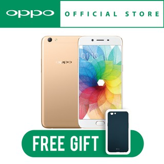 OPPO R9s Now It's Clear