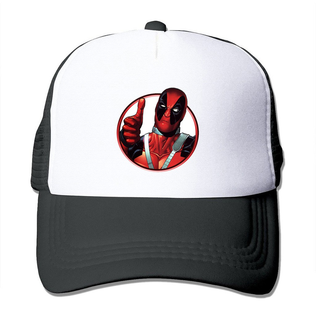 deadpool cap - Hats   Caps Online Shopping Sales and Promotions -  Accessories Aug 2018  59cc05acce5