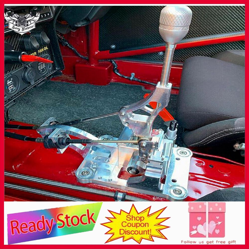 Short Shift Billet Shifter Assembly Fit for Civic RSX