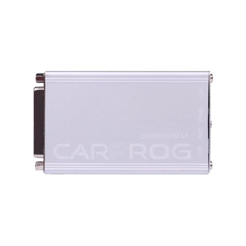 Carprog Full V10 05 with 21 Adapters: Airbag reset best & Dash, Immo,  MCU/ECU
