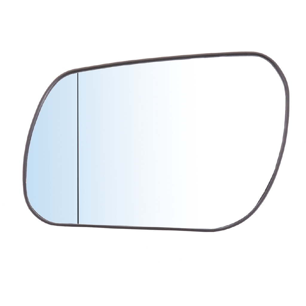 Wing Mirror Glass Mazda 3 2004-2008 Mazda 6 2003-2006 passenger left Side asphe