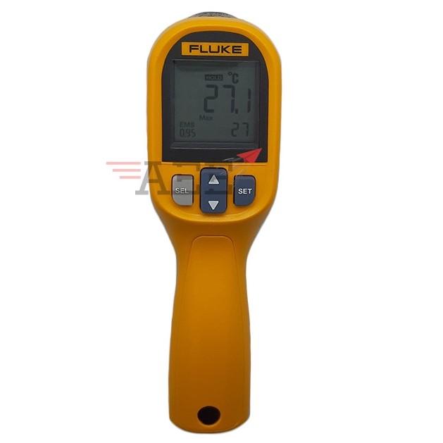 Fluke 59Max+ Infrared (IR) Thermometer (-30°C ~ 500°C)