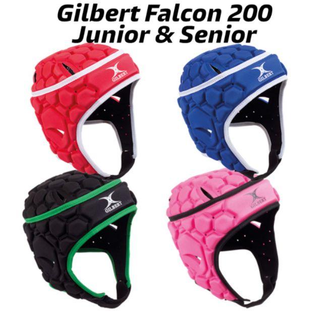 Gilbert Falcon 200 Junior Headguard