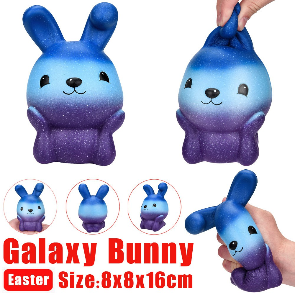 Luggage & Bags Squeeze Stretchy Cute Pendant Cake Kids Toy Gift Rabbit Slow Rising Kawaii Mini Mochi Bunny Phone & Bag Accessories High Quality Goods
