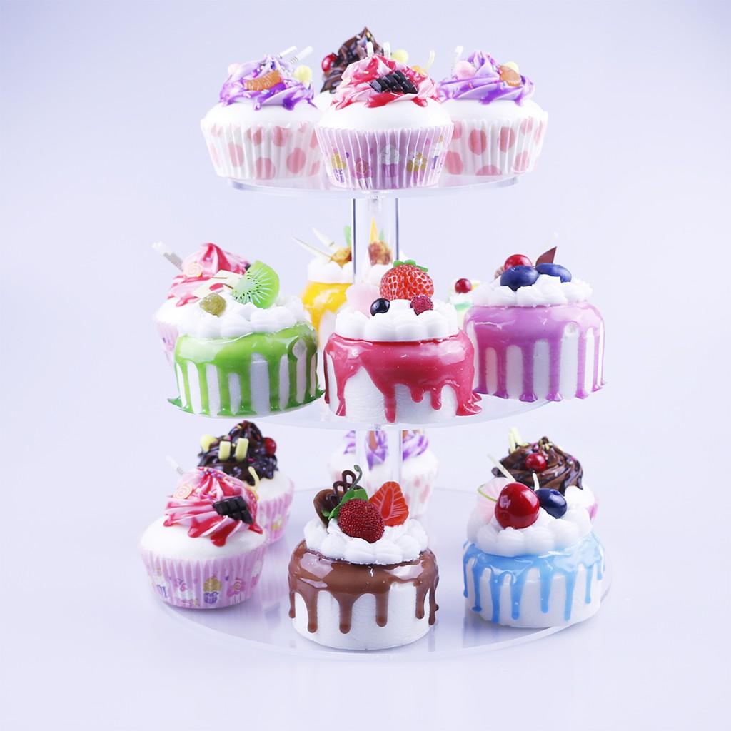 Incredible Transparent Wedding Cake Frame Acrylic Birthday Cake Frame 3 Large Funny Birthday Cards Online Amentibdeldamsfinfo