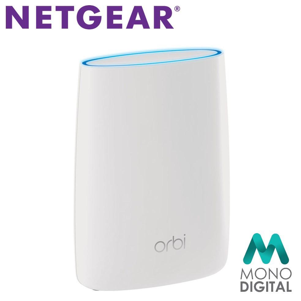 Netgear RBS20 Whole Home WiFi System AC2200 Add-on Satellite (RBS20-100UKS)