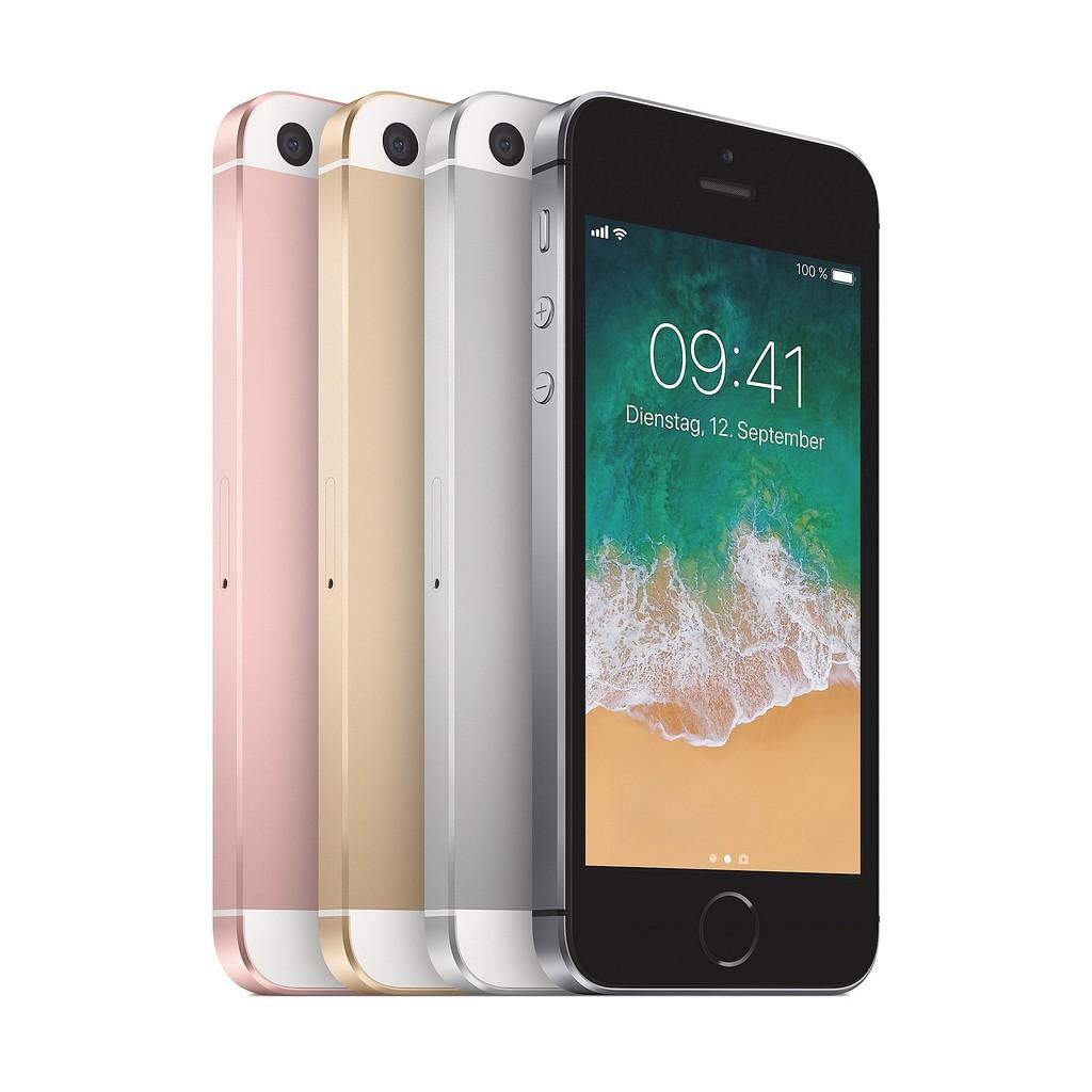 Apple Iphone SE 64GB - Original LL Imported