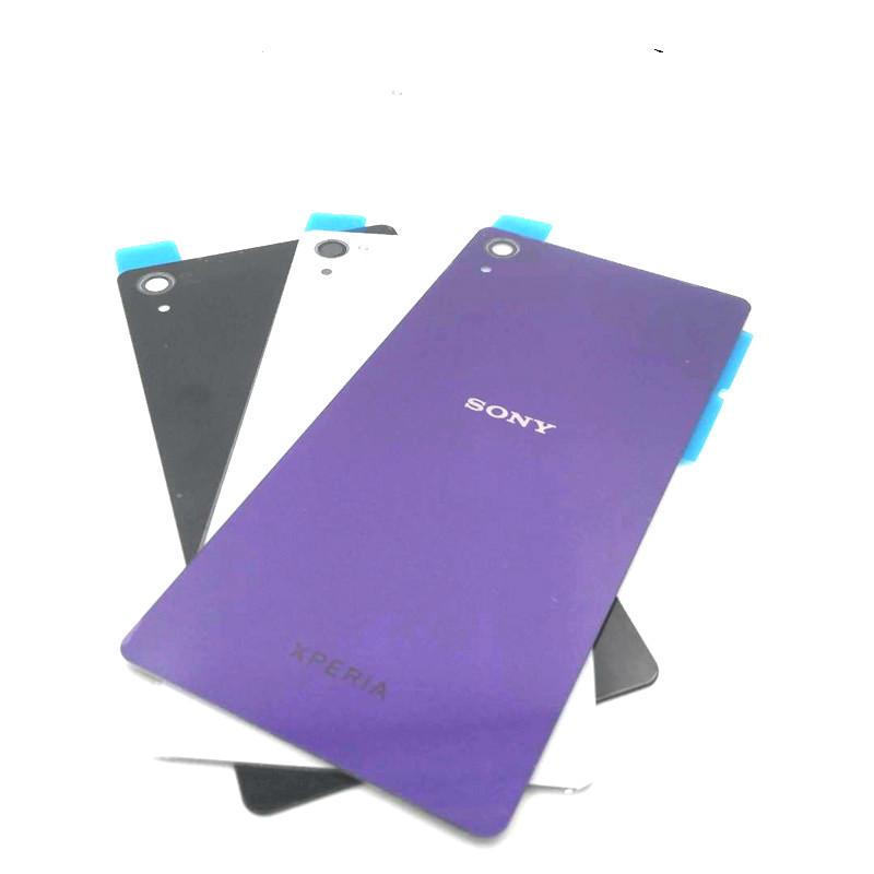 online store afa1b d254e SONY XPERIA Z2 D6503 Back Cover Battery Case Phone Housing Replacement