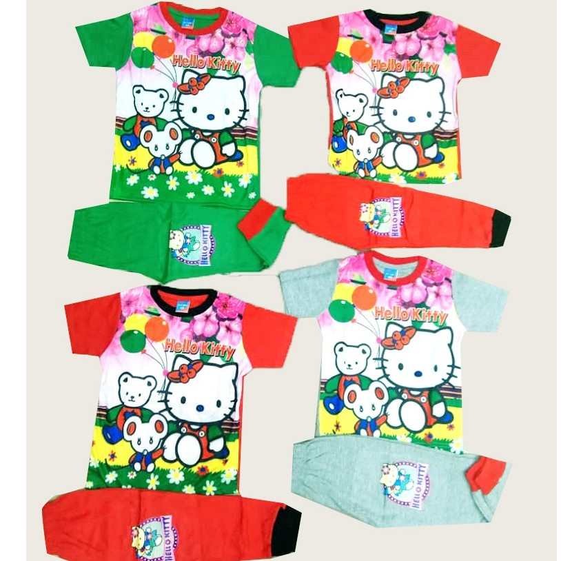 cb92894aa Hello Kitty dress (Limited Edition) | Shopee Malaysia
