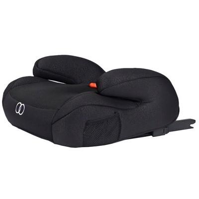 Koopers: Grow+ Booster Car Seat - BLACK
