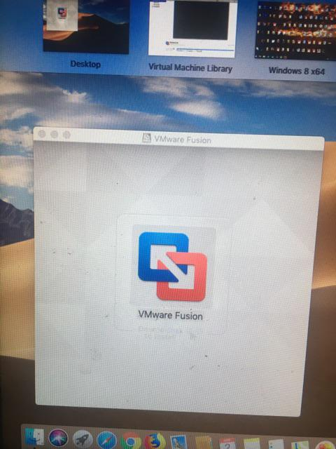 Vmware Fusion 11 System Requirements