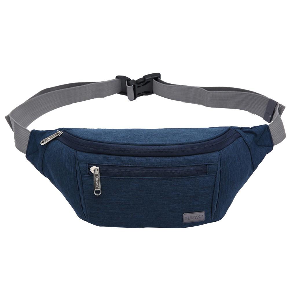 Waterproof Sports Stealth Small Ultra-thin Lightweight Running Waist Bag Pack