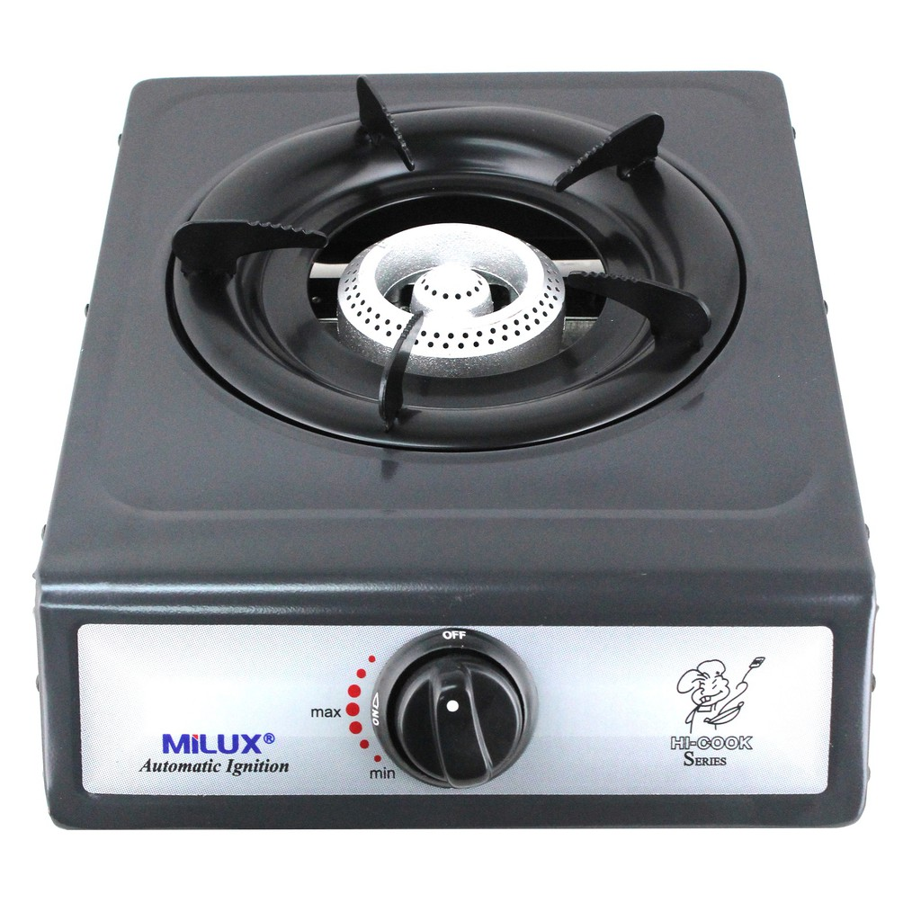 Milux Gas Cooker ME-100