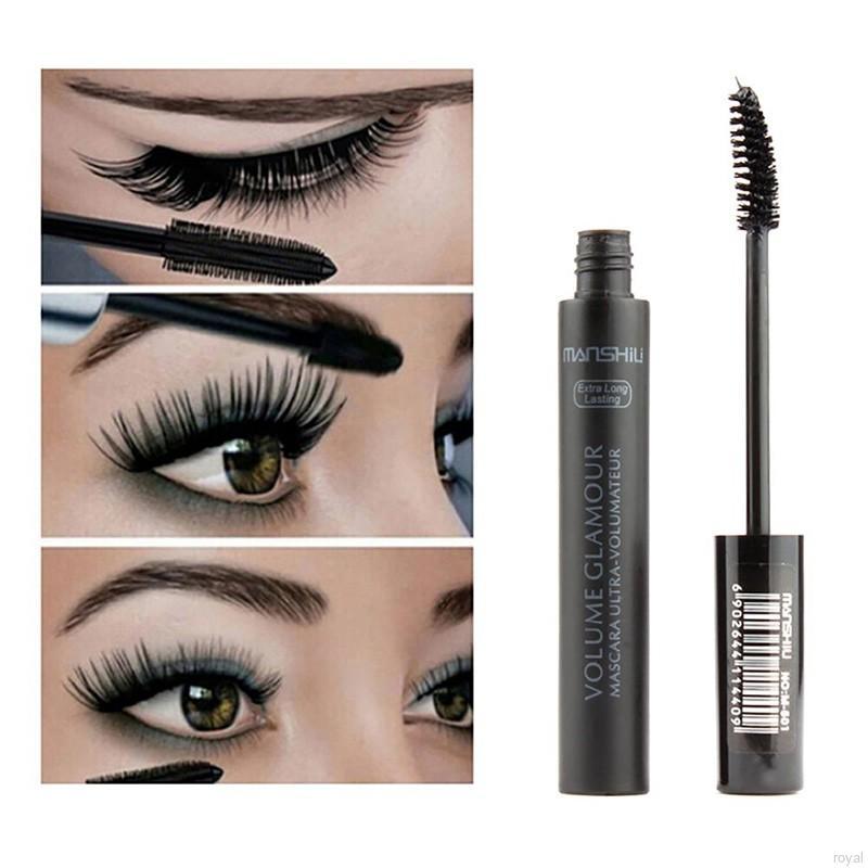 6e4ad6f167f Lameila Mascara Fiber waterproof Black eyelash   Shopee Malaysia