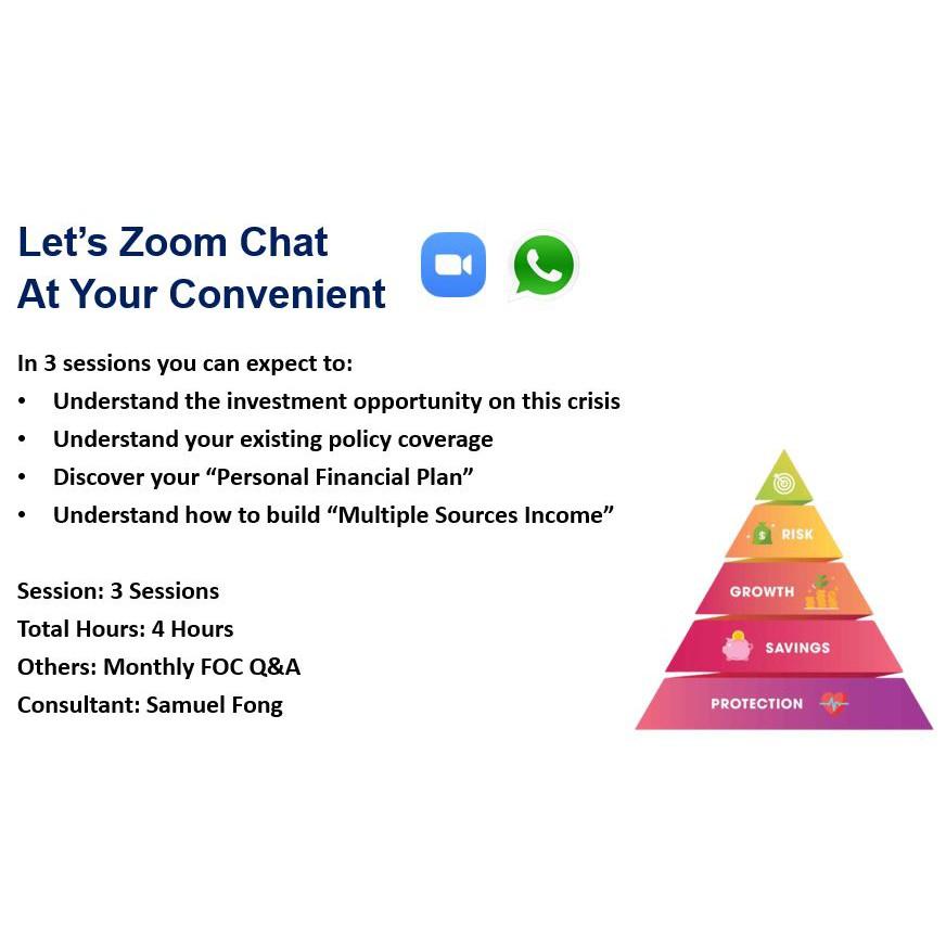 Financial Management Coaching / TipsKewangan