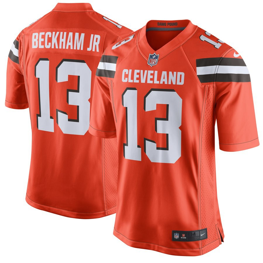 cleveland browns nfl jersey