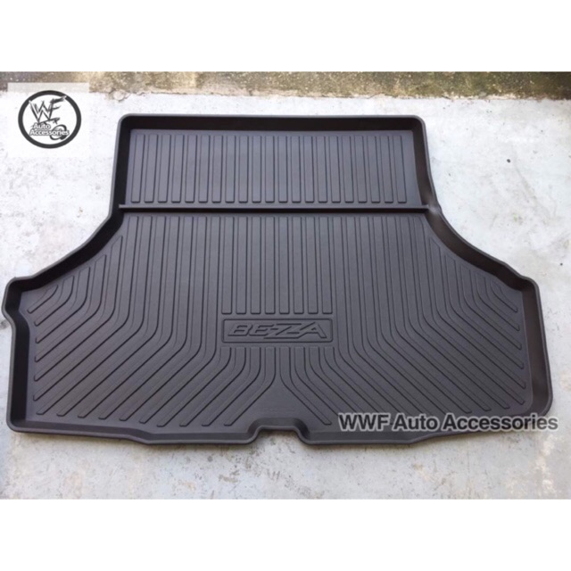Automobiles & Motorcycles Nice For Nissan X-trail Xtrail 2014-2018 Rear Trunk Cargo Boot Liner Floor Mat Waterproof Car Accessories Tray Carpet Protector Cheap Sales 50% Floor Mats